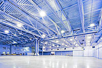 Широкий выбор профессионального, промышленного LED-освещения