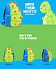 Детский рюкзак Nohoo Шипастик Синий (NH022 Blue), фото 5