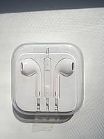 Оригинал наушники Apple EarPods with Remote and Mic