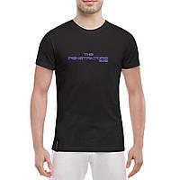 d4617bc0445c1 Мужская футболка - the penetrator 2016, отличный подарок купить со скидкой,  недорого
