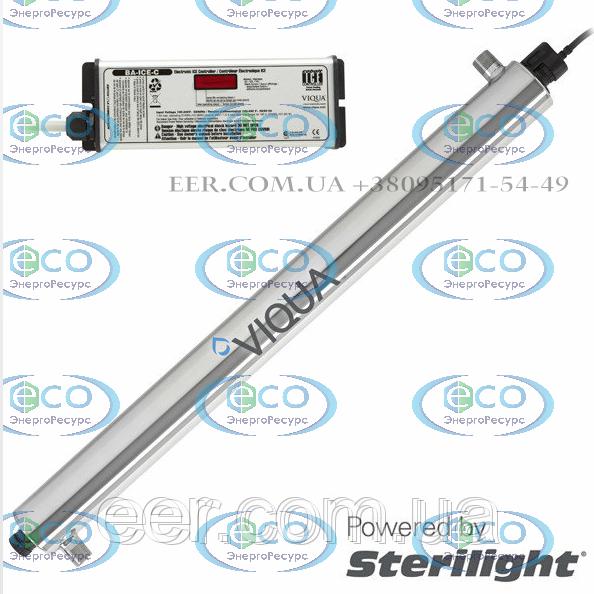 Система УФ обеззараживания Sterilight SC-600