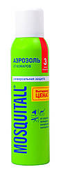 """Аэрозоль от комаров """"Mosquitall"""" Универсальная защита 150 мл"""