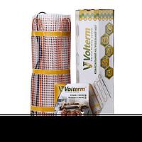 Двухжильный нагревательный мат Volterm Hot  (обогрев 4,7 м²)