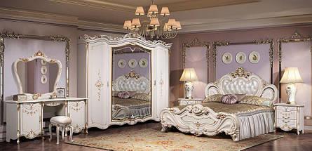 Спальня Элиза (Бежевый) (с доставкой), фото 2