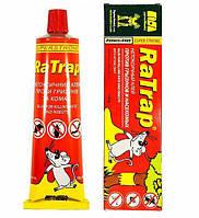 RaTrap клей для борьбы с грызунами и насекомыми-вредителями, 135 гр