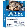 Капли Sentry от блох и клещей для собак до 7 кг, 1 мл