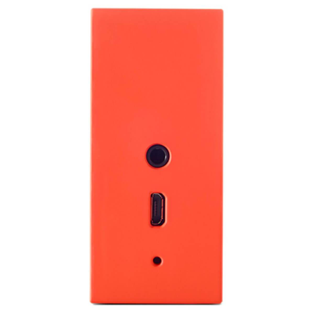 Портативная акустика JBL Wireless Speaker GO
