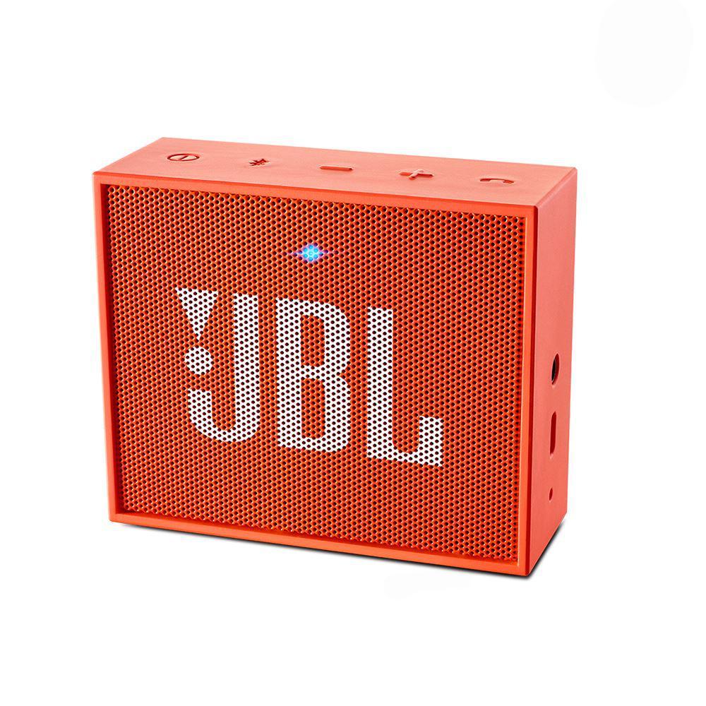 Акустика JBL Wireless Speaker GO (JBLGOORG) EAN/UPC: 6925281903731