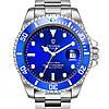 Чоловічі годинники Tevise Daytona Blue, фото 3