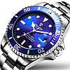 Чоловічі годинники Tevise Daytona Blue, фото 4