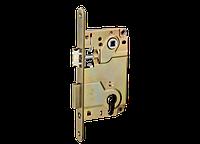 Механизм для дверей  под цилиндр  МР-2056 С