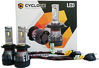 Автомобильные LED лампы Cyclon (Type-19)(H7)(5000K)(25W)(12-24V)