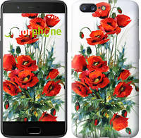 "Чехол на OnePlus 5T Маки ""523u-1352-5114"""