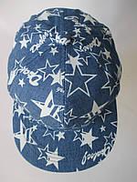 Коттоновые детские кепки от производителя.