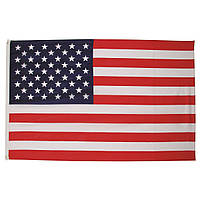 Флаг США, американский флаг 90х150см MFH