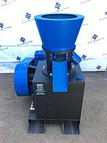 Пресс гранулятор кормов и пеллет GRAND 300, фото 3
