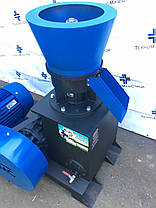 Пресс гранулятор кормов и пеллет GRAND 300, фото 2