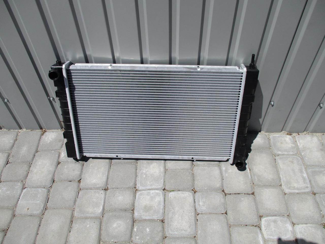Радиатор двигателя THERMOTEC D7ME007TT MERCEDES REX 609-814