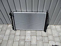 Радиатор THERMOTEC D7ME007TT MERCEDES REX 609-814