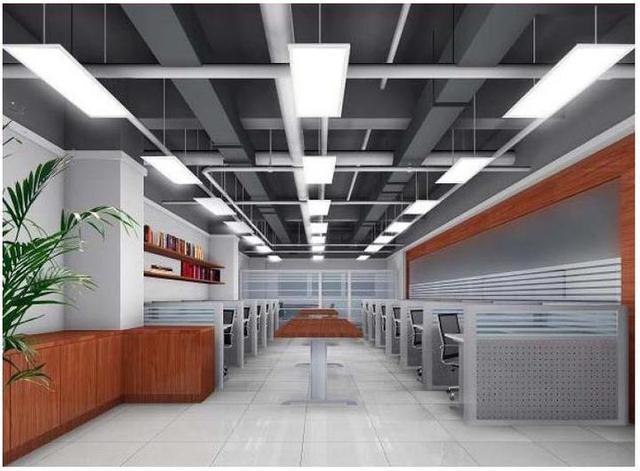 Znalezione obrazy dla zapytania LED освещение помещений