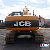 Гусеничный экскаватор JCB JS240NLC (2012 г), фото 2