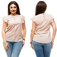 Блуза женская в расцветках 33877, фото 1