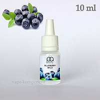 Ароматизатор TPA Blueberry Wild (Дикая Черника) 10 мл.