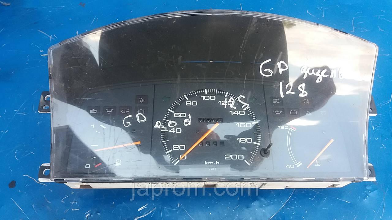 Панель щиток приборов Mazda 626 GD 1987-1991г.в. 2.0 дизель GR22D
