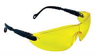 Защитные очки, желтые OZON 7-051