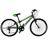 """Велосипед Cross Pegas 24"""", стальная рама (Болгария)"""