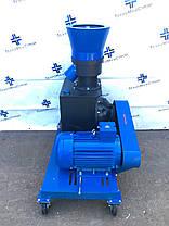 Пресс гранулятор кормов и пеллет GRAND 200, фото 3