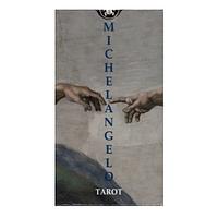 Таро Микеланджело | Michelangelo Tarot, фото 1