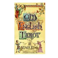 Старое Английское Таро   Old English Tarot, фото 1