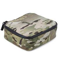 Средний защитный кейс TMC (Camouflage Series)Камуфляж Multi