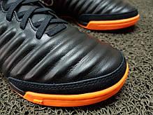 Футзалки Nike TiempoX Legend VII Academy IC AH7244-080 (Оригинал), фото 3