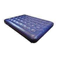 Надувной матрас Highlander Double 180x135x20 Blue
