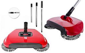 Веник для уборки Sweep drag all in one Rotating 360!Акция, фото 2