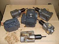 Гидроклапаны давления Г54-35М