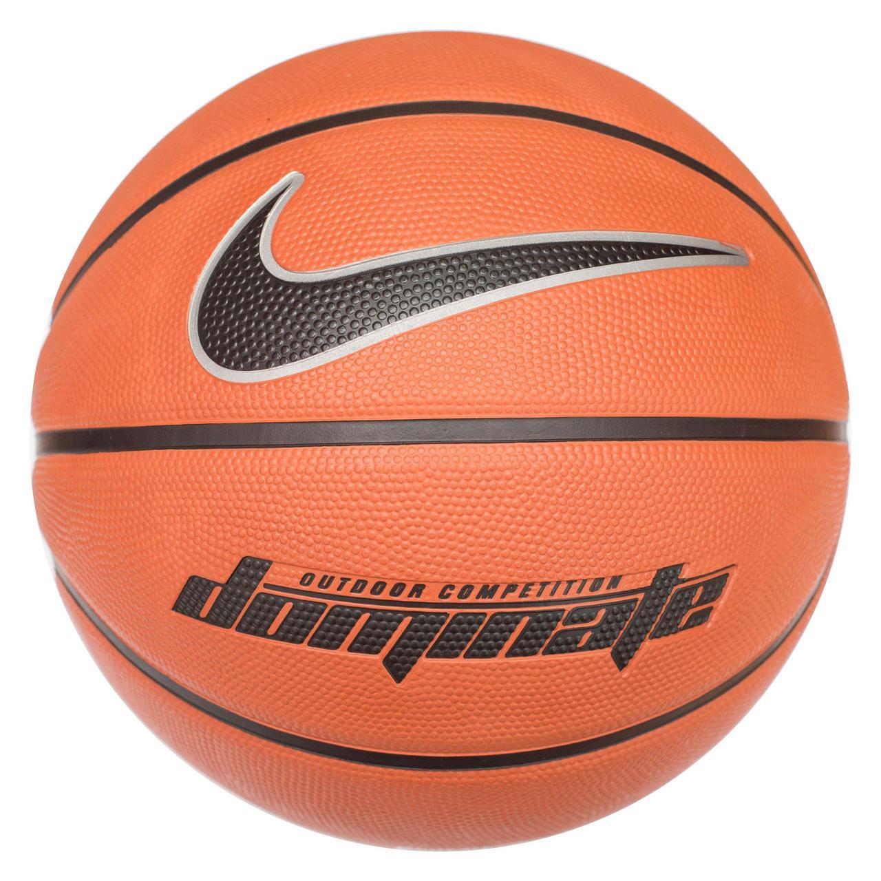 Баскетбольный мяч NIKE  Dominate №7 BB0361-801
