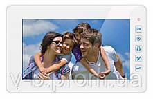 Видеодомофон Qualvision QV-IDS4737 WHITE