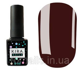 Гель-лак Kira Nails №032, 6 мл