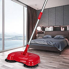 Веник для уборки Sweep drag all in one Rotating 360!Акция, фото 3