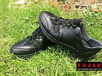 Кроссовки летние облегченные комбинированные BLACK