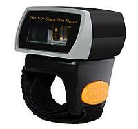 NETUM R2 сканер 2D штрихкодов кольцо, беспроводный сканер, фото 1