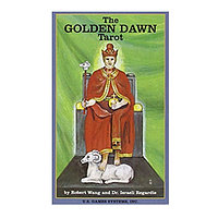 Таро Золотой Зари | Golden Dawn Tarot, фото 1