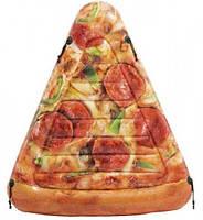 "Надувной матрас Intex ""Пицца"" (175 х 145 см)"