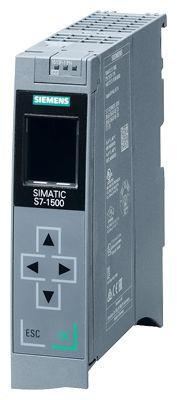Центральный процессор CPU 1513F-1 PN Siemens SIMATIC S7-1500, 6ES7513-1FL01-0AB0