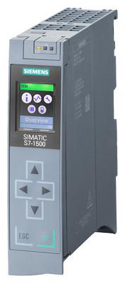 Центральный процессор CPU 1511F-1 PN Siemens SIMATIC S7-1500, 6ES7511-1FK01-0AB0