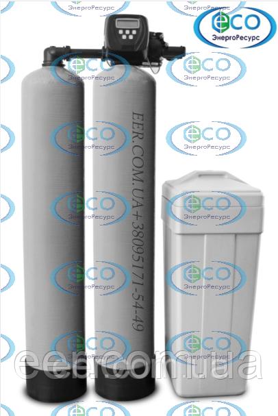 Система комплексной очистки воды ECOSOFT  FK 1252TWIN