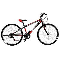 """Велосипед Cross Pegas 26"""", стальная рама (Болгария)"""